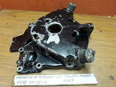 MerCruiser 80 90 Renault I/L4 1966-1972 Flywheel Housing 45658