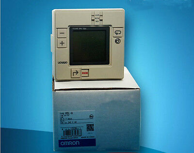 Omron Time Switch H5L-A 100-240VAC New In Box
