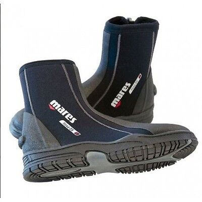 Mares DIve Boot Flexa DS 5mm 412626 Thick crust Boot Long Boot Snorkeling Boot