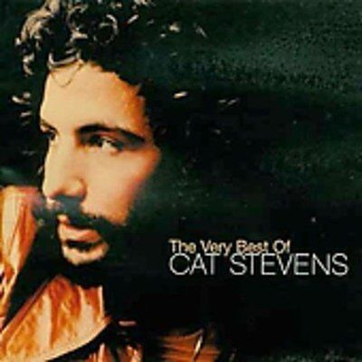 Cat Stevens The Very Best Of Cd (Greatest Hits)