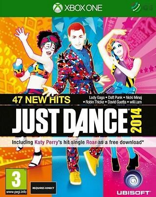 Just Dance 2014 Kinect Xbox One - Super Fast Delivery