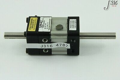 4782 Turn-Act Rotary Actuator 022-A185