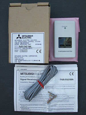 Mitsubishi Signal Receiving Unit PAR-FA31MA NEW