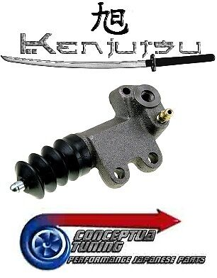 Brand New Kenjutsu Hydraulic Clutch Slave Cylinder- For Z33 350Z VQ35DE
