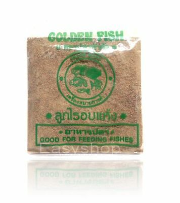 Nano Daphnia Fish food for all for tropical fish / larva BUY 3 GET 1 FREE
