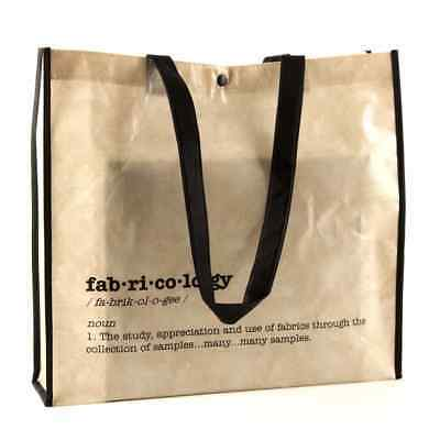 Bag For Life - Fabricology