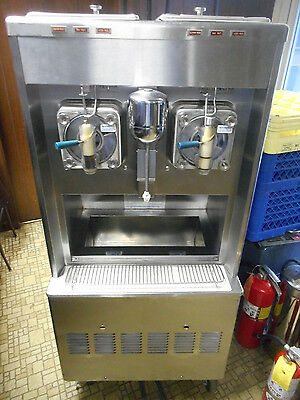 2 FLAVOR TAYLOR SLUSH, GRANITA, SMOOTHIE, SHAKE FROZEN MARGARiTA DRINK MACHINE,