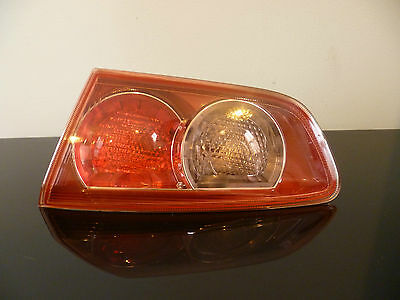 2007 Above  Mitsubishi Lancer Evo 10  Os Driver Side Rear Light Lamp Cluster