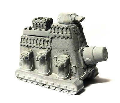 Epic - Squat leviathan - 6mm