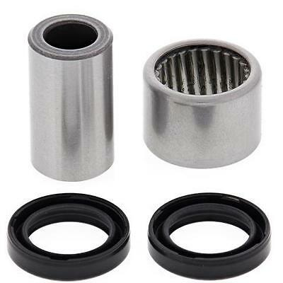 All Balls Front Lower Shock Bushing Kit for Honda TRX450R 2004-2009