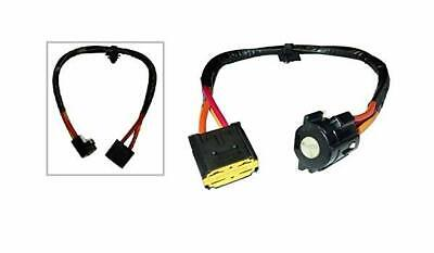 RENAULT MEGANE SCENIC CLIO Mk2 NEW IGNITION LOCK BARREL SWITCH PLUG CABLES WIRES