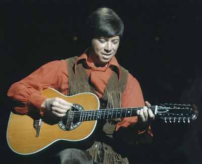 Bobby Goldsboro UNSIGNED photo - 1208 - American pop & country singer-songwriter