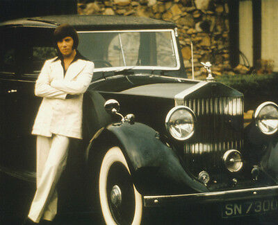 Bobby Goldsboro UNSIGNED photo - 1210 - American pop & country singer-songwriter
