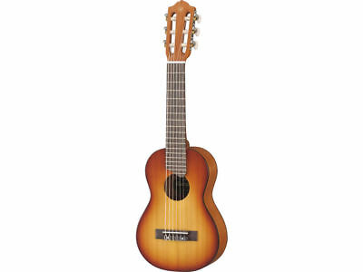 Yamaha GL1 Tobacco Brown Sunburst Guitalele con borsa