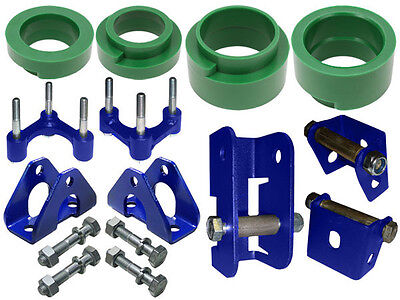 Lada NIVA LIFT KIT 45 mm  to 2011
