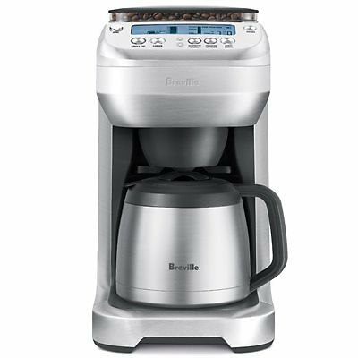 Breville BDC600XL YouBrew Drip Coffee Maker  REF