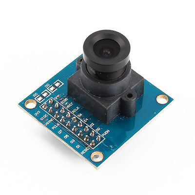 ARDUINO CAMERA  CMOS 680 X 480 W INTERFACE I2C Vendu de France