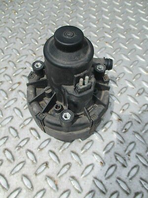 Mazda Rx8 192 231 - Emission / Smog Pump / Secondary Air Device - Bosch