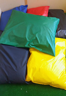 KosiPet Deluxe Double Lined Waterproof Dog / Floor Cushion Easy Clean