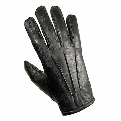 Top Quality Real Soft Leather Mens Driving Gloves