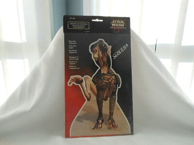 Star Wars Episode 1 Dresser Top Standees - Sebulba