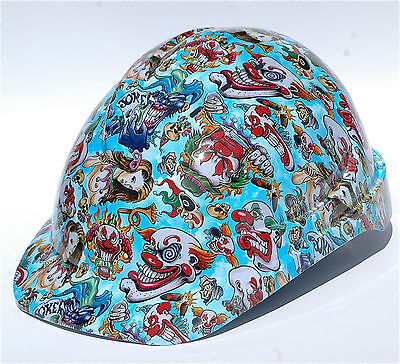 NEW Australian Customizied Hard Hats (Hydrographic Safety Hard Hat )