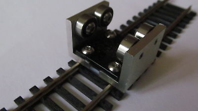 EM GAUGE 18,20mm ROLLING ROAD, HORNBY,BACHMANN ETC- NEW / O GAUGE AVAILABLE NOW