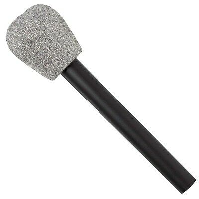 Totally 80s Glitter Microphone