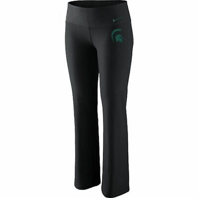 Nike ~ Michigan State Spartans Girl's and Youth Dri-FIT Pants $45 NWT