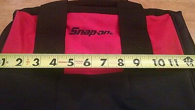 Snap on tools carry bag