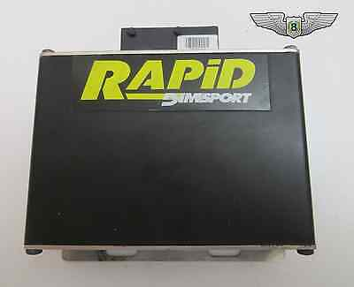 Dimsport Rapid Engine Tuning Box For Land Rover TD5 With Warranty