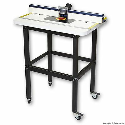 Xact Pro Router Table with Insert Plate - Kit 1