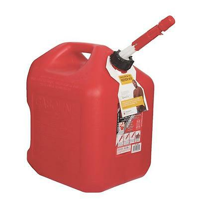 Midwest Can 5 Gallon Gas Can 5600