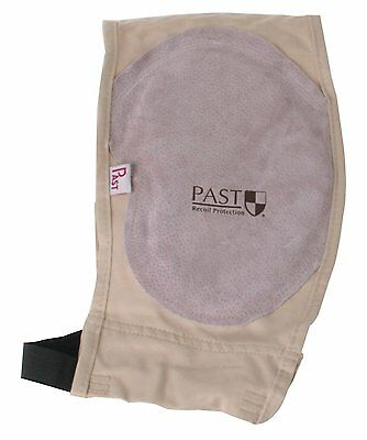 CALDWELL PAST Magnum Plus recoil protection shoulder shield pad mag RH LH 310010