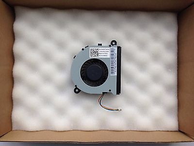 NEW OEM Genuine DELL Latitude E5520 CPU Cooling Fan 3WR3D 03WR3D