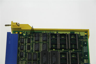 1Pc Used GE FANUC MEMORY BOARD A16B-2201-010 Tested