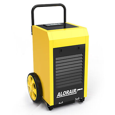 AlorAir Dehumidifier 70 Litre for Cleaning and Restoration
