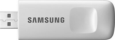Samsung - Wi-Fi Smart Home Adapter (Laundry) - Silver (Glossy)