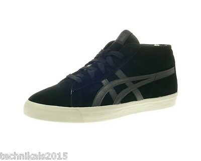 New ASICS Onitsuka Tiger Fader Trainers  Boys Girls Womens Unisex UK 3.5 Gift