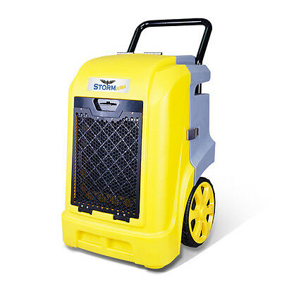 AlorAir Dehumidifier for Cleaning and Restoration 90 Litre / Day
