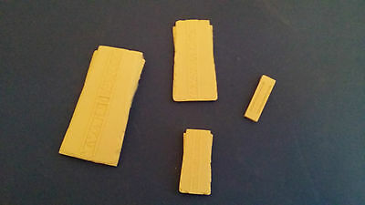 Star Trek gold-pressed Latinum from Resins Requisits Props new