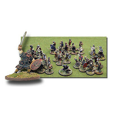 Gripping Beast - SAGA - Viking Warband (6 points) - 28mm