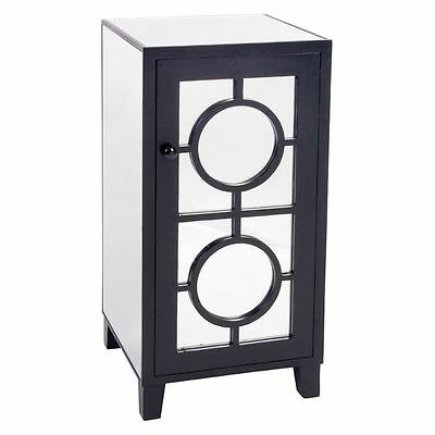 new cafe lighting living stockton glass side table in black cafe lighting and living