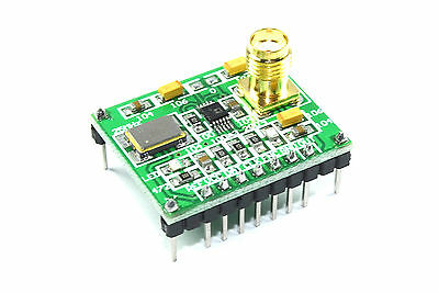AD9833 Signal Generator Module Sine Square Triangle DDS Waveform Flux Workshop