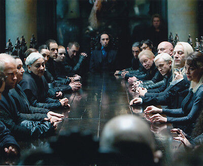 Ralph Ineson UNSIGNED photo - 917 - Harry Potter