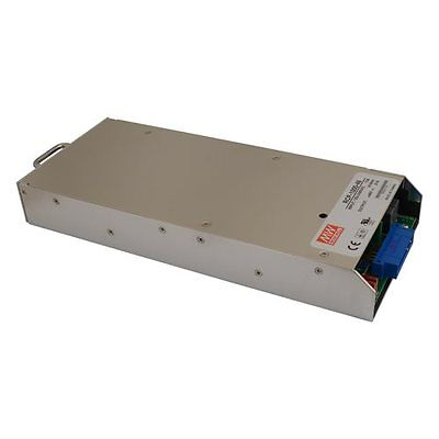 Mean Well RCP-1000-12 AC/DC Power Supply Single-OUT 12V 60A   .US Authorized