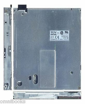 Citizen W1D Laptop Notebook 11mm Floppy Diskette Drive FDD WID LR102061