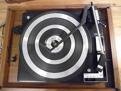 Vintage Sony PS-77 Automatic Change stereo Turntable * Worldwide Shipping *