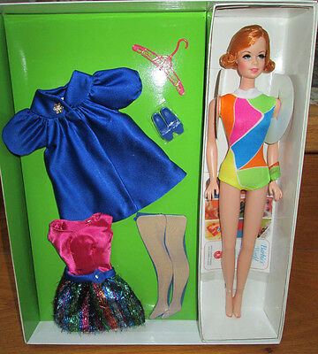 2006~BRAND NEW in BOX~GOLD LABEL~*STACEY*~ *NITE LIGHTNING*~ 1969 REPRO SET~NRFB