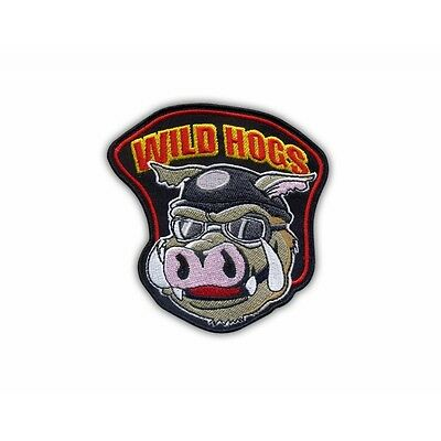 Wild Hogs Patch/badge